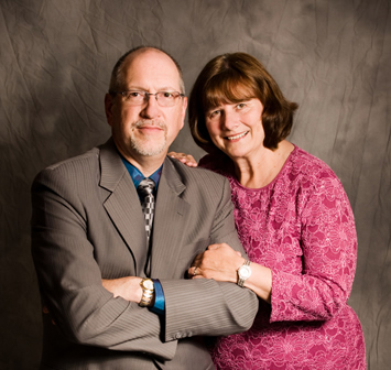 Apostle Paul and Sandy Young